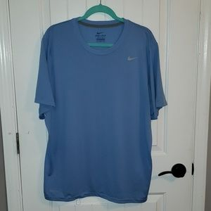 Mens Size XL Nike Dri-Fit Shirt